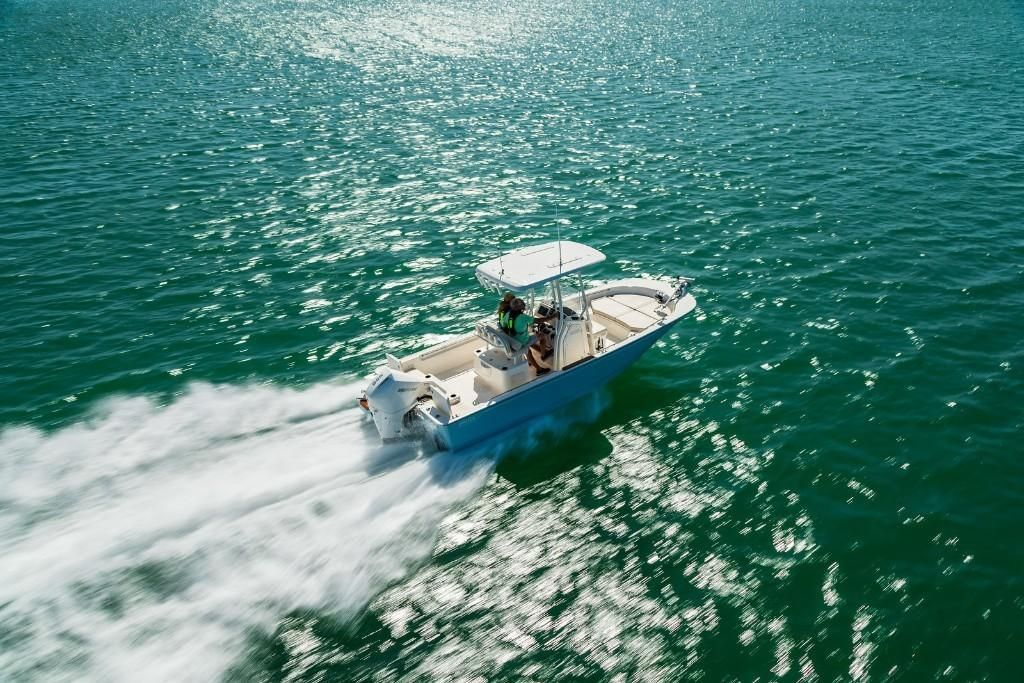 2022 Boston Whaler                                                              210 Montauk Image Thumbnail #3