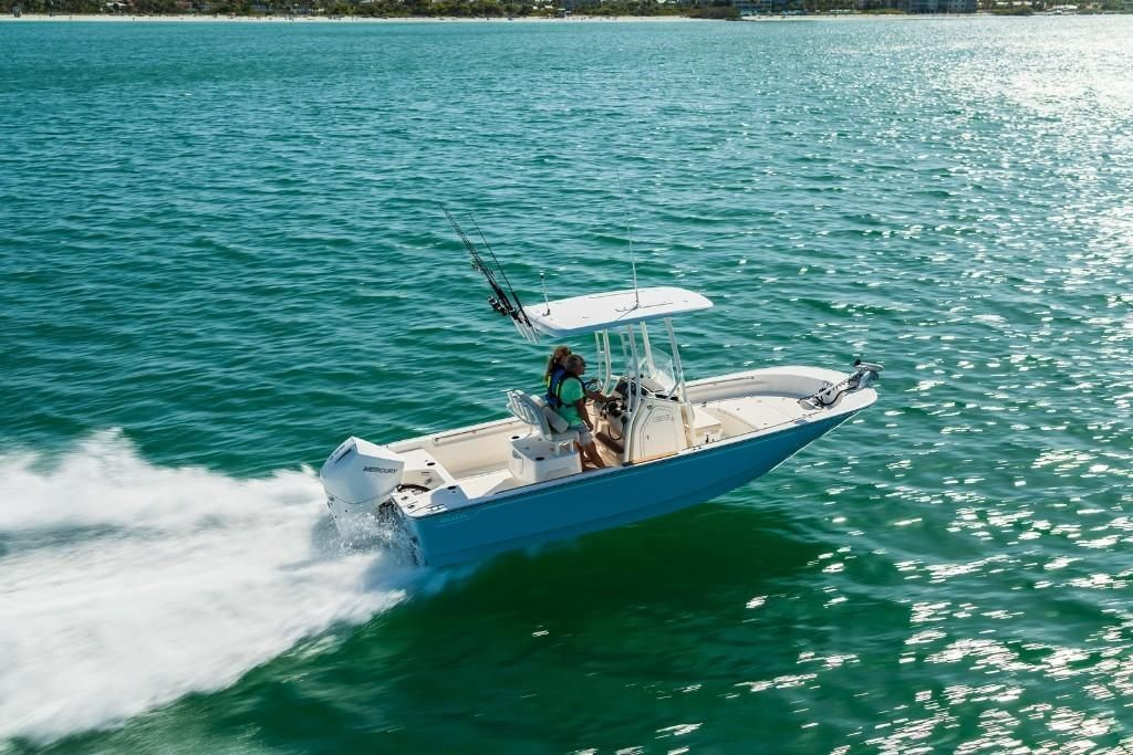2022 Boston Whaler                                                              210 Montauk Image Thumbnail #4