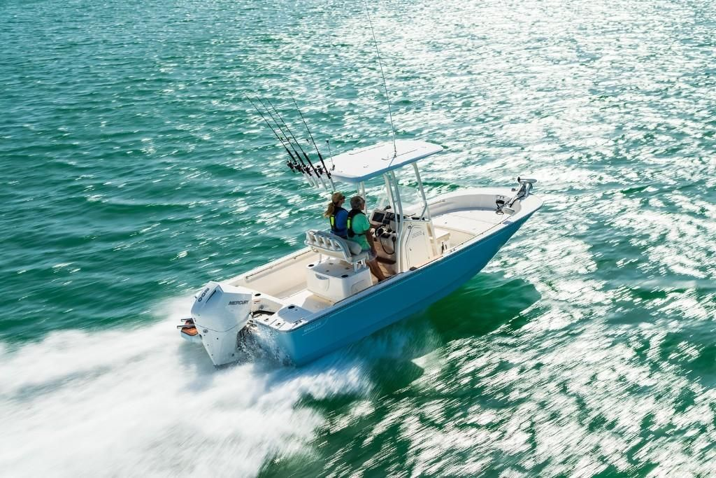 2022 Boston Whaler                                                              210 Montauk Image Thumbnail #5