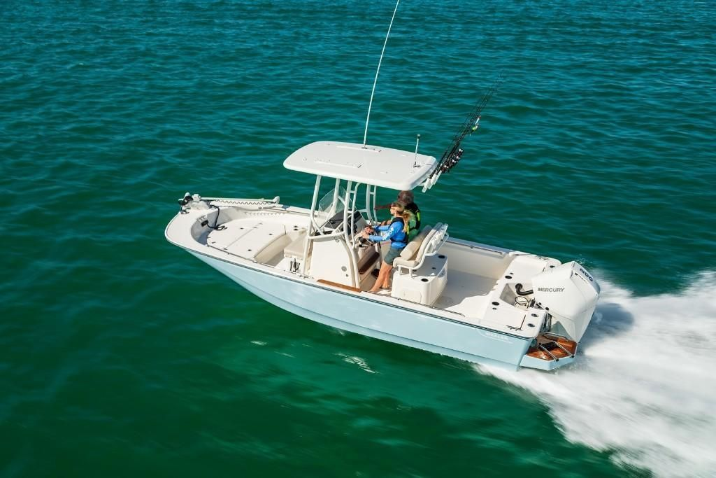 2022 Boston Whaler                                                              210 Montauk Image Thumbnail #7