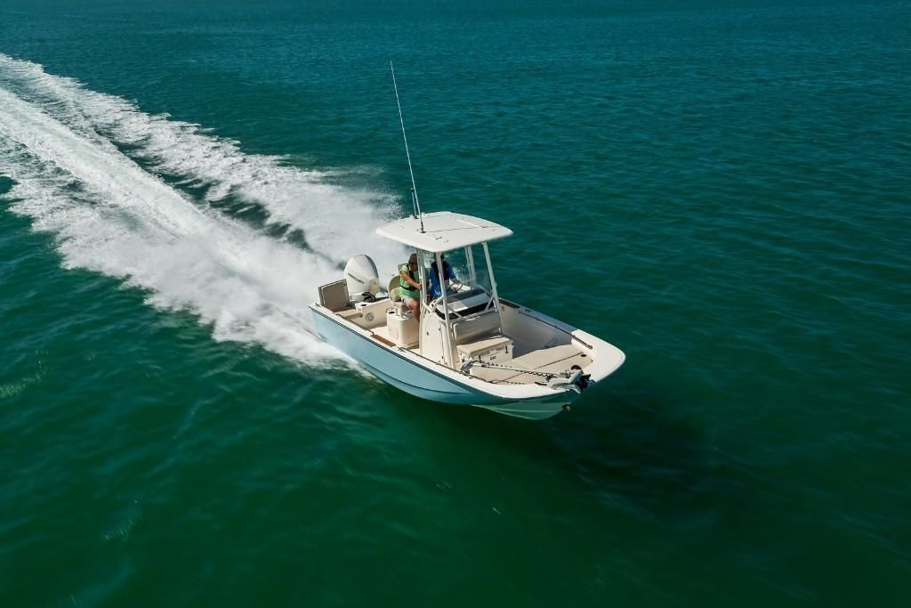 2022 Boston Whaler                                                              210 Montauk Image Thumbnail #8