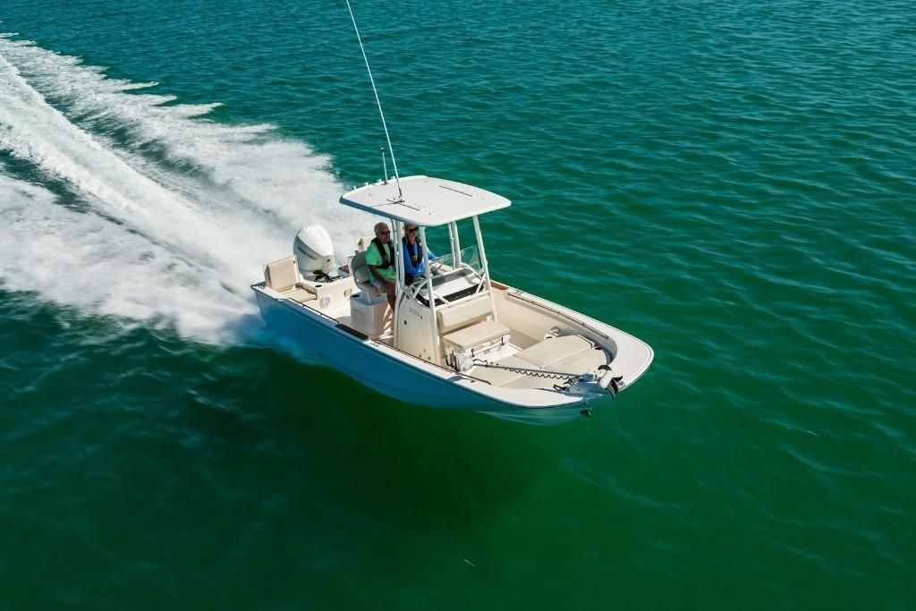 2022 Boston Whaler                                                              210 Montauk Image Thumbnail #11