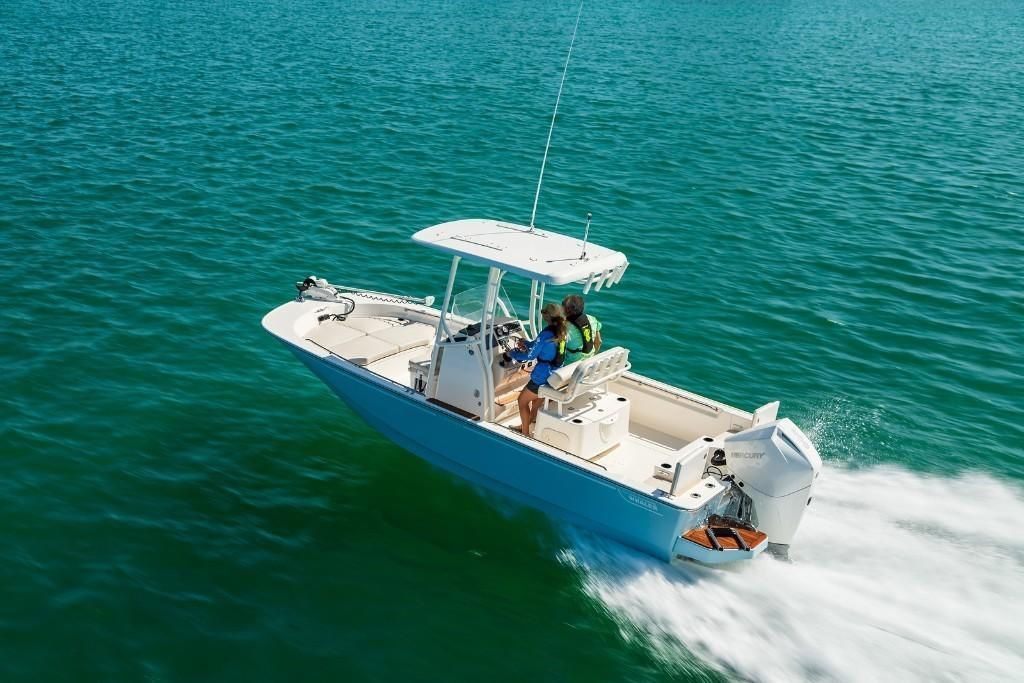 2022 Boston Whaler                                                              210 Montauk Image Thumbnail #13