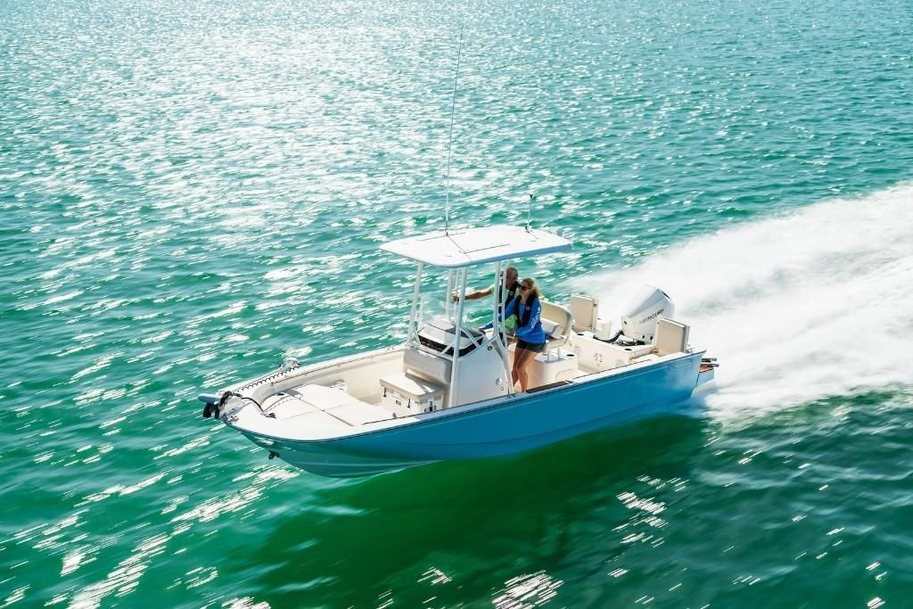 2022 Boston Whaler                                                              210 Montauk Image Thumbnail #14