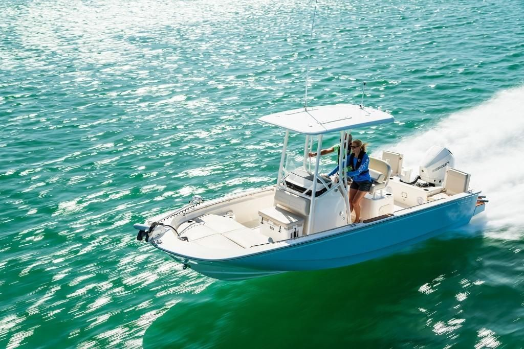 2022 Boston Whaler                                                              210 Montauk Image Thumbnail #15