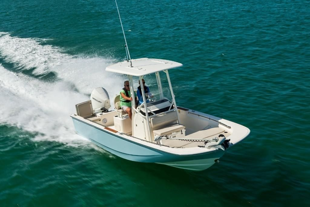2022 Boston Whaler                                                              210 Montauk Image Thumbnail #9