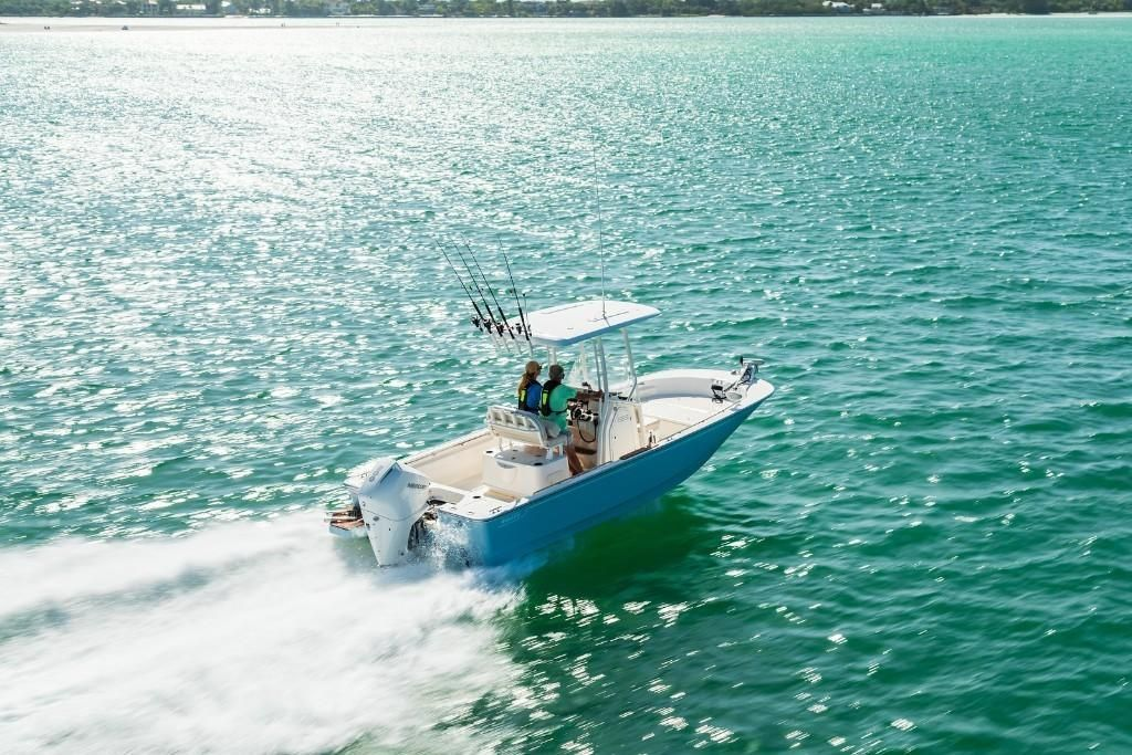 2022 Boston Whaler                                                              210 Montauk Image Thumbnail #10