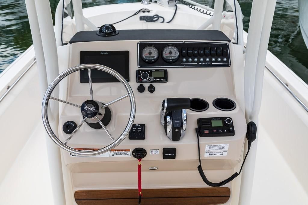 2022 Boston Whaler                                                              210 Montauk Image Thumbnail #22