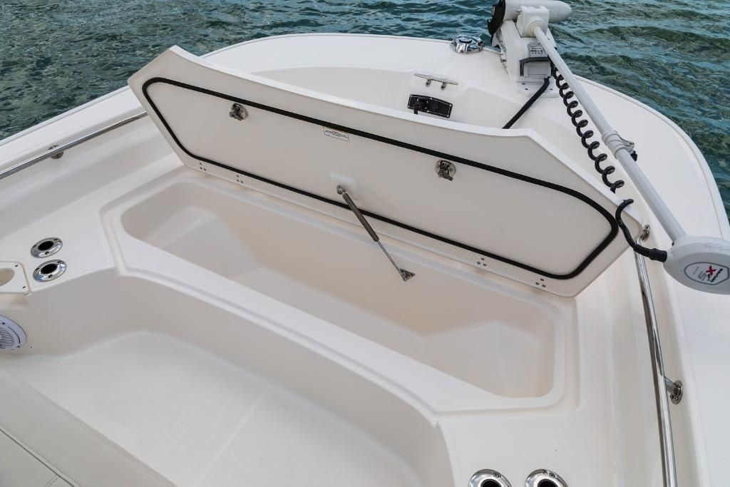2022 Boston Whaler                                                              210 Montauk Image Thumbnail #39