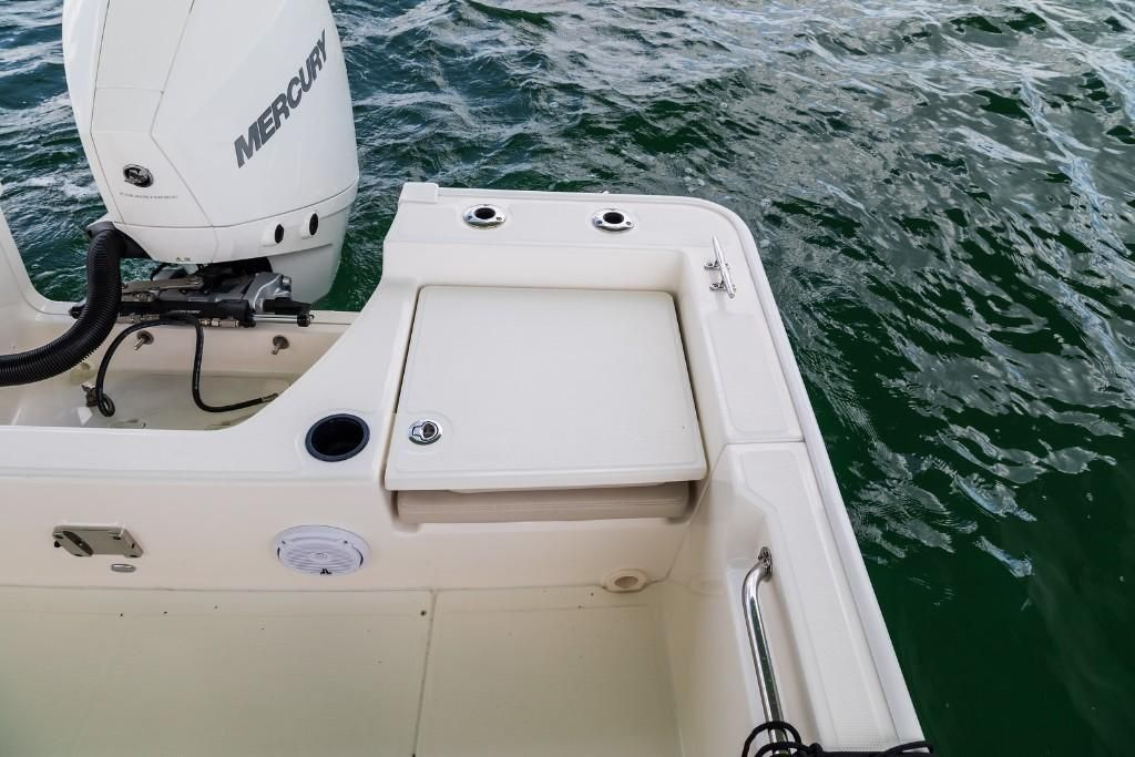 2022 Boston Whaler                                                              210 Montauk Image Thumbnail #42