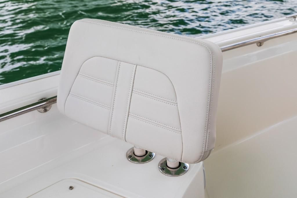 2022 Boston Whaler                                                              210 Montauk Image Thumbnail #45
