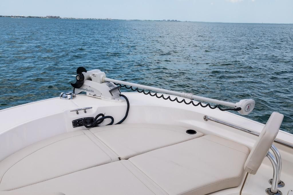 2022 Boston Whaler                                                              210 Montauk Image Thumbnail #35