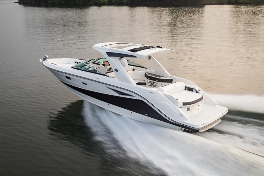 2022 Sea Ray                                                              SLX 310 Image Thumbnail #0