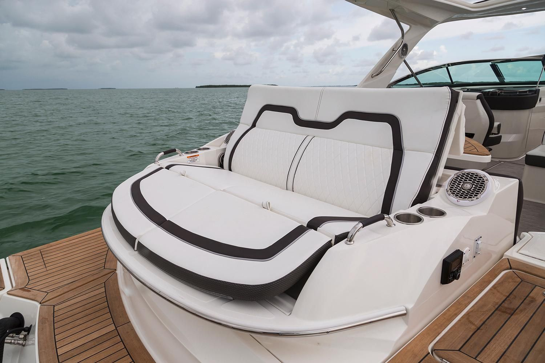 2022 Sea Ray                                                              SLX 350 OB Image Thumbnail #15