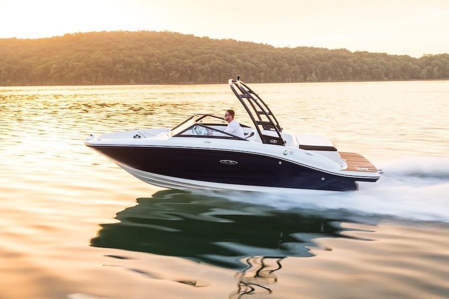 2022 Sea Ray                                                              SPX 190  Image Thumbnail #0
