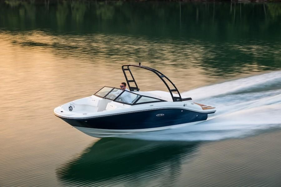 2022 Sea Ray                                                              SPX 190  Image Thumbnail #2