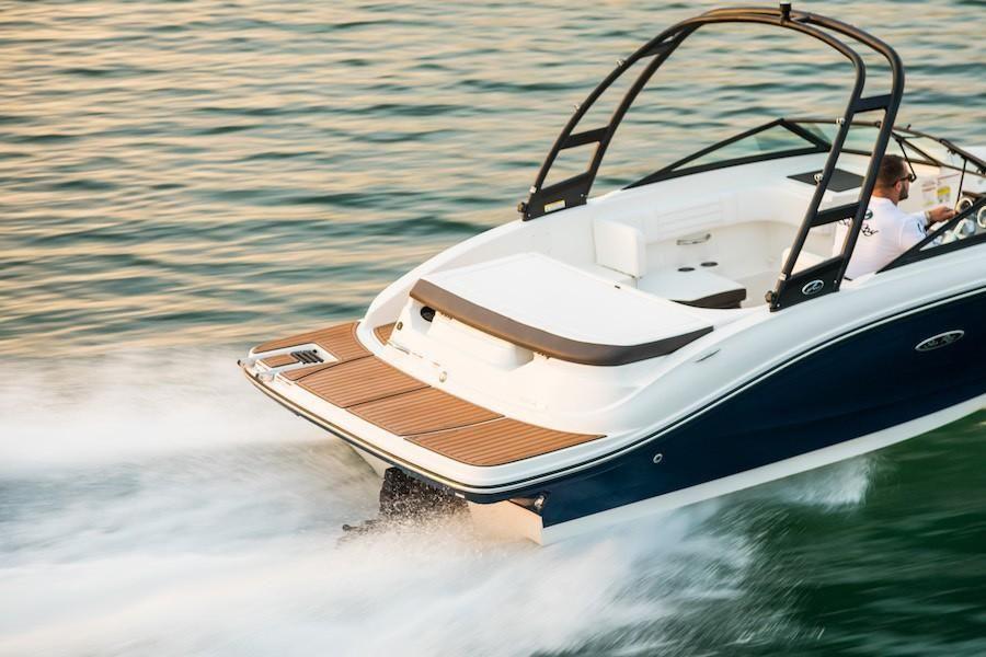 2022 Sea Ray                                                              SPX 190  Image Thumbnail #4