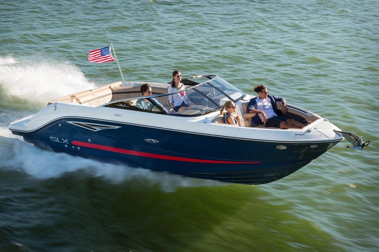 2022 Sea Ray                                                              SLX 250 Image Thumbnail #0