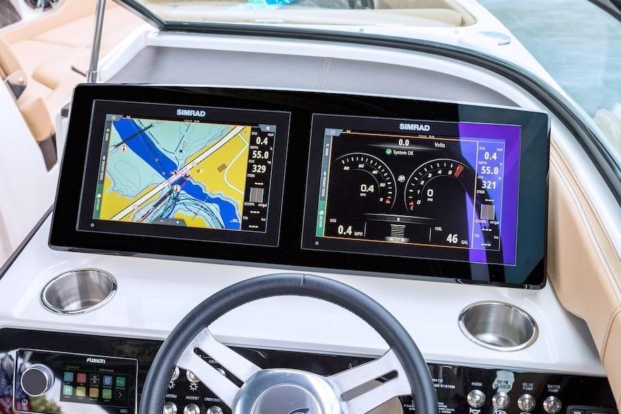 2022 Sea Ray                                                              SLX 250 Image Thumbnail #6