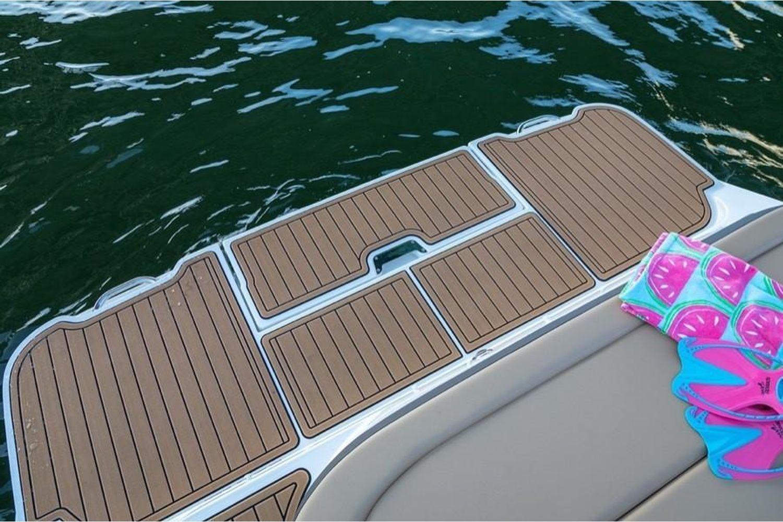 2022 Sea Ray                                                              SDX 270 Image Thumbnail #10