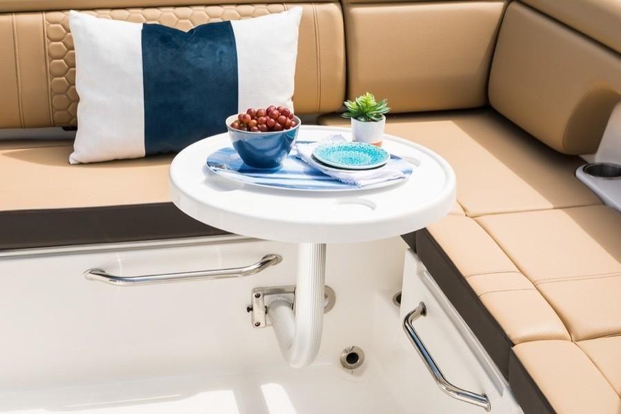 2022 Sea Ray                                                              SDX 290 Outboard Image Thumbnail #12