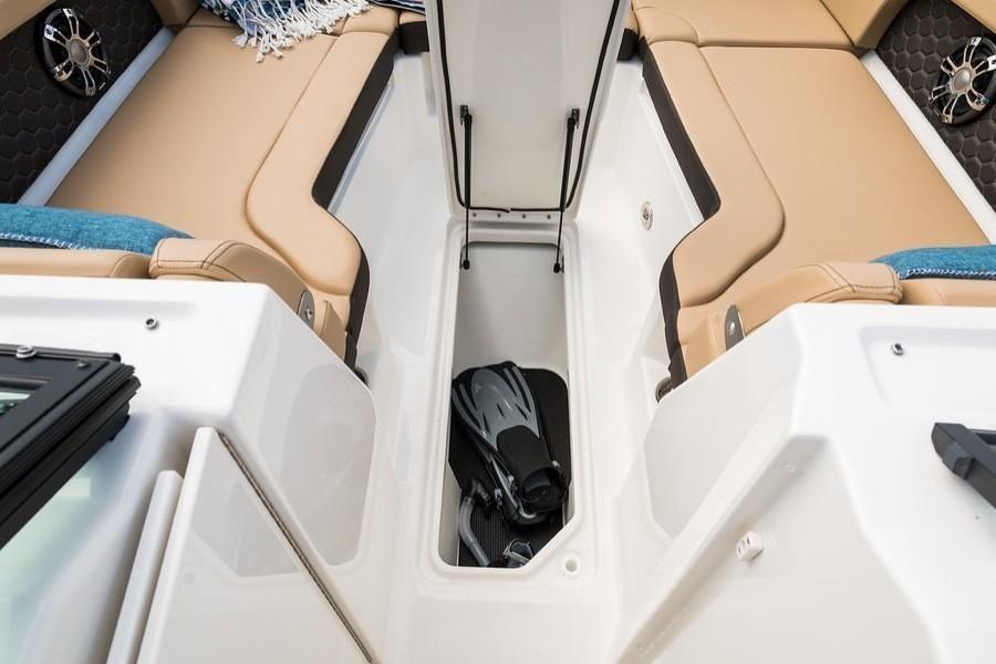 2022 Sea Ray                                                              SDX 290 Outboard Image Thumbnail #17