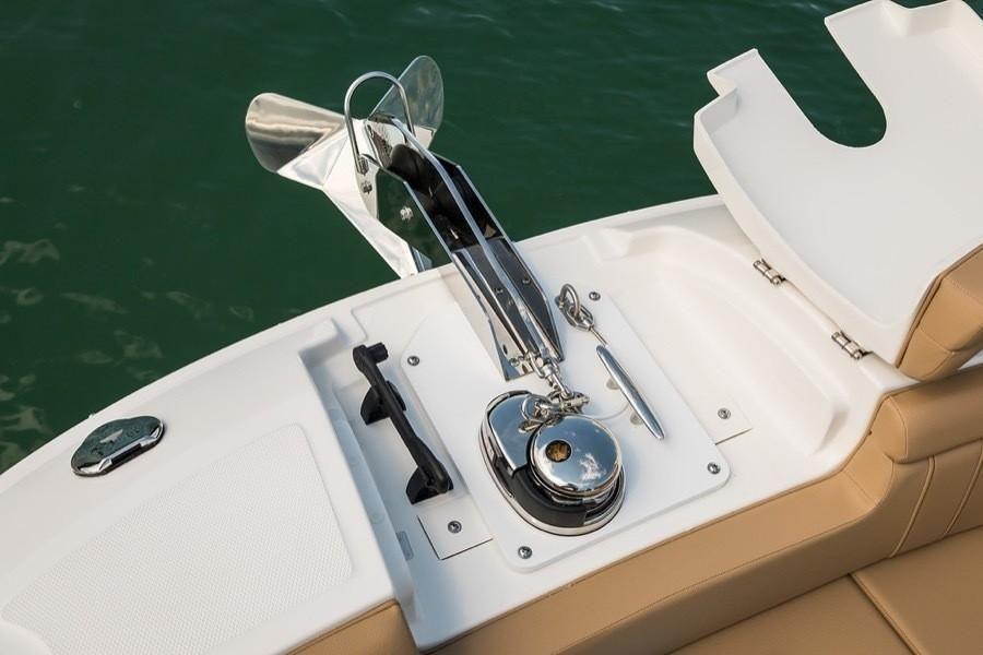 2022 Sea Ray                                                              SDX 290 Outboard Image Thumbnail #20