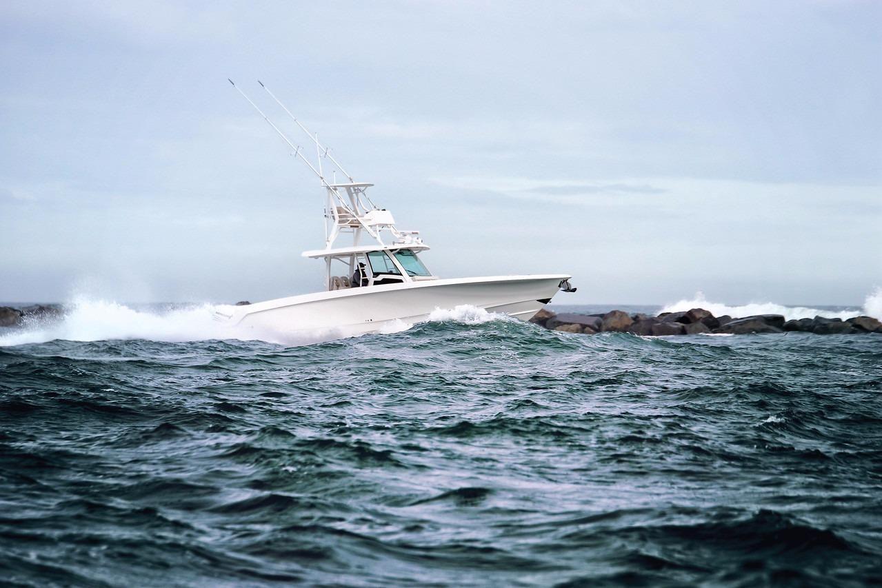 2022 Boston Whaler                                                              380 Outrage Image Thumbnail #5