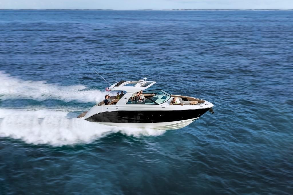 2022 Sea Ray                                                              SLX 400 Image Thumbnail #0