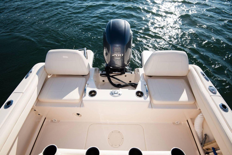 2022 Grady-White                                                              Fisherman 216 Image Thumbnail #7