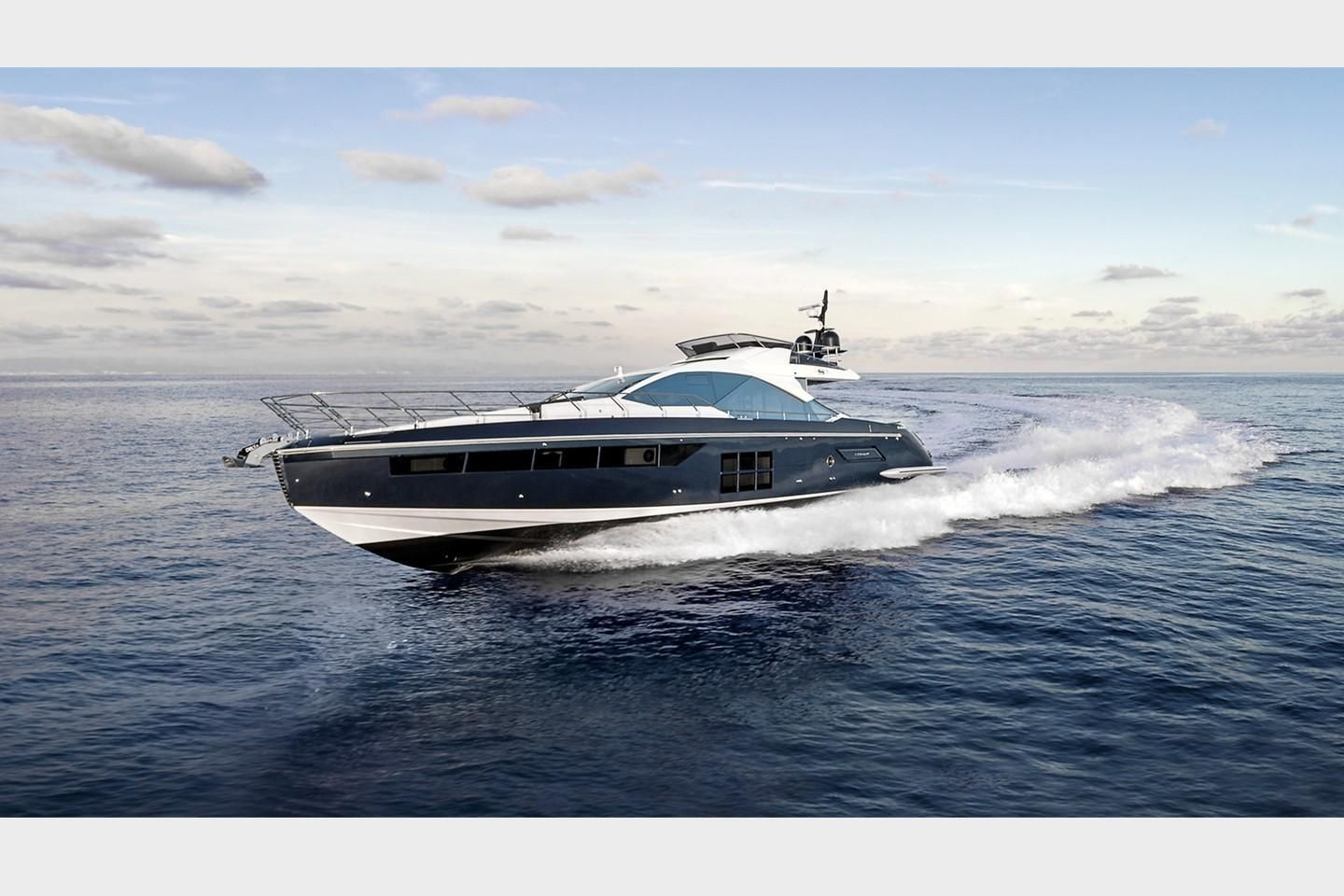 Photo 6 for 2021 Azimut S7 COUPE