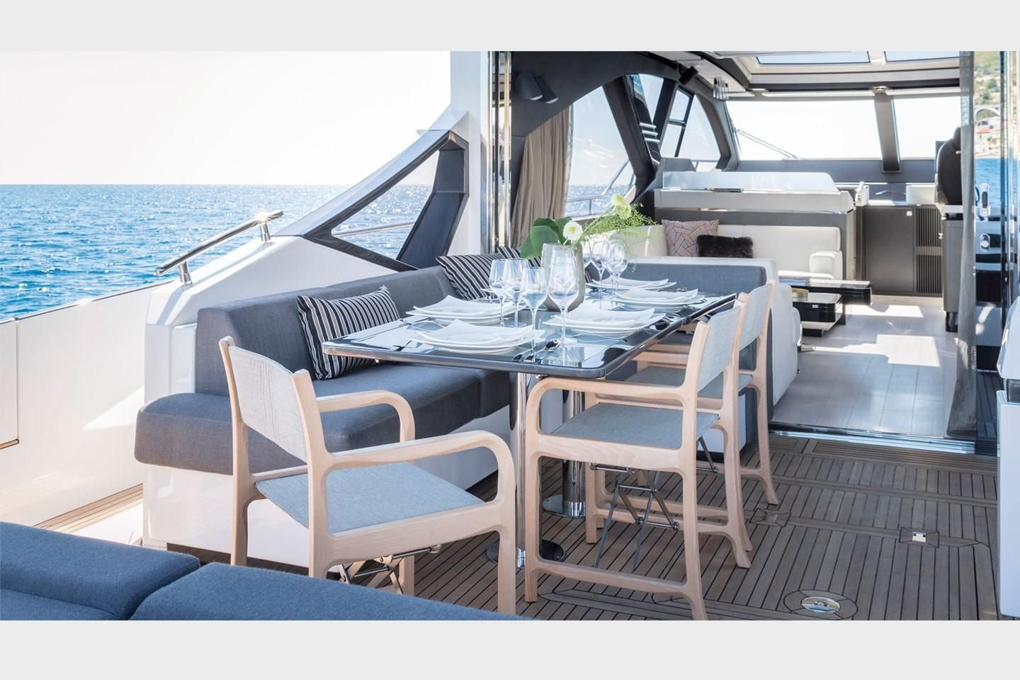 Photo 8 for 2021 Azimut S7 COUPE