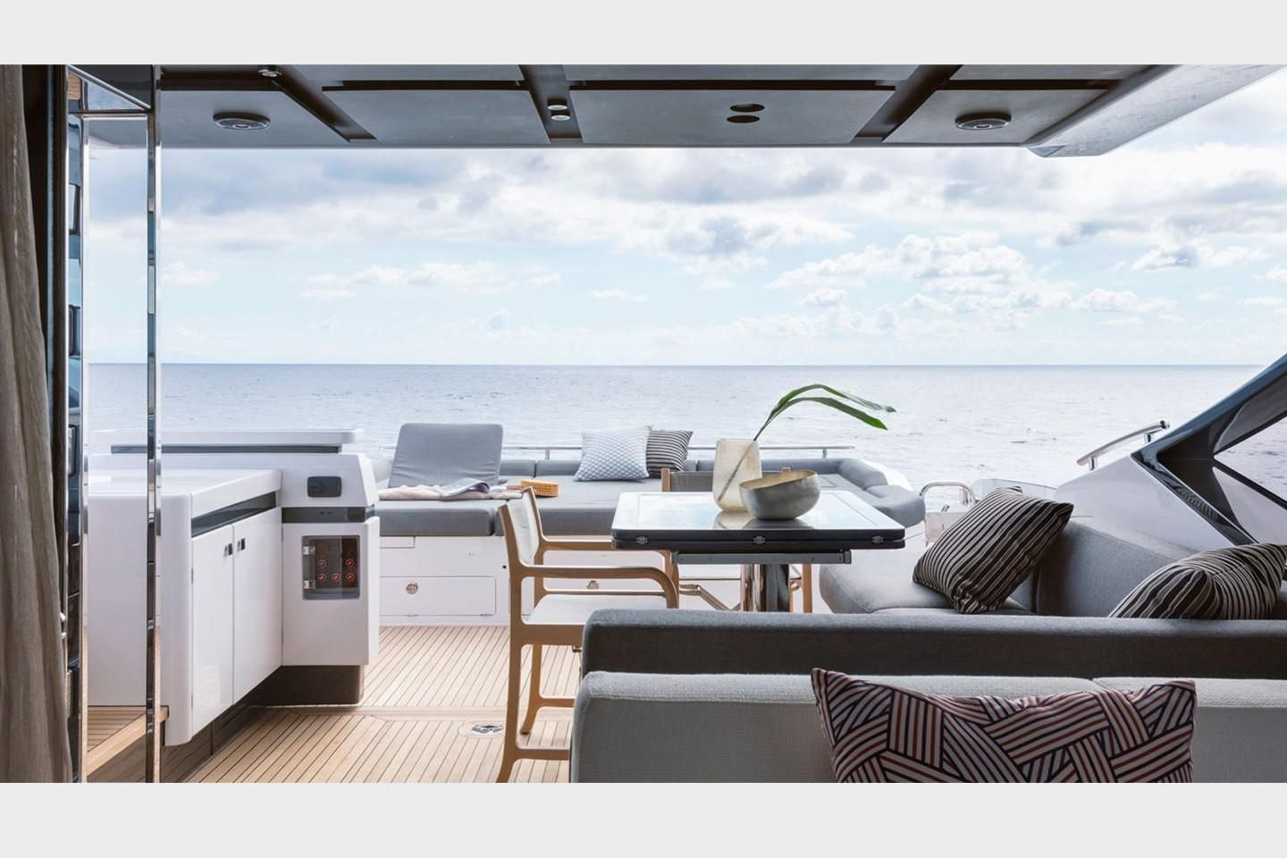 Photo 9 for 2021 Azimut S7 COUPE