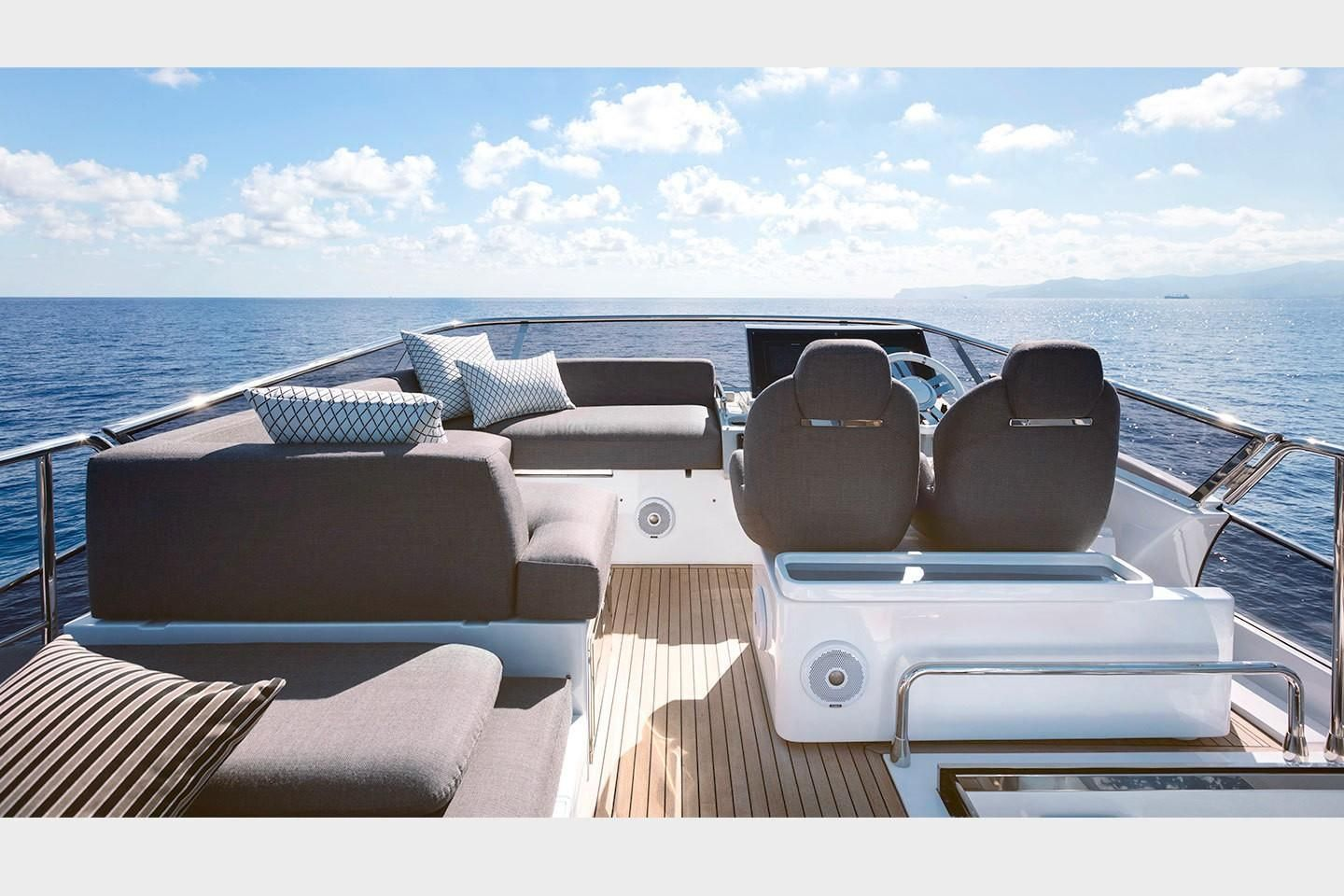 Photo 10 for 2021 Azimut S7 COUPE