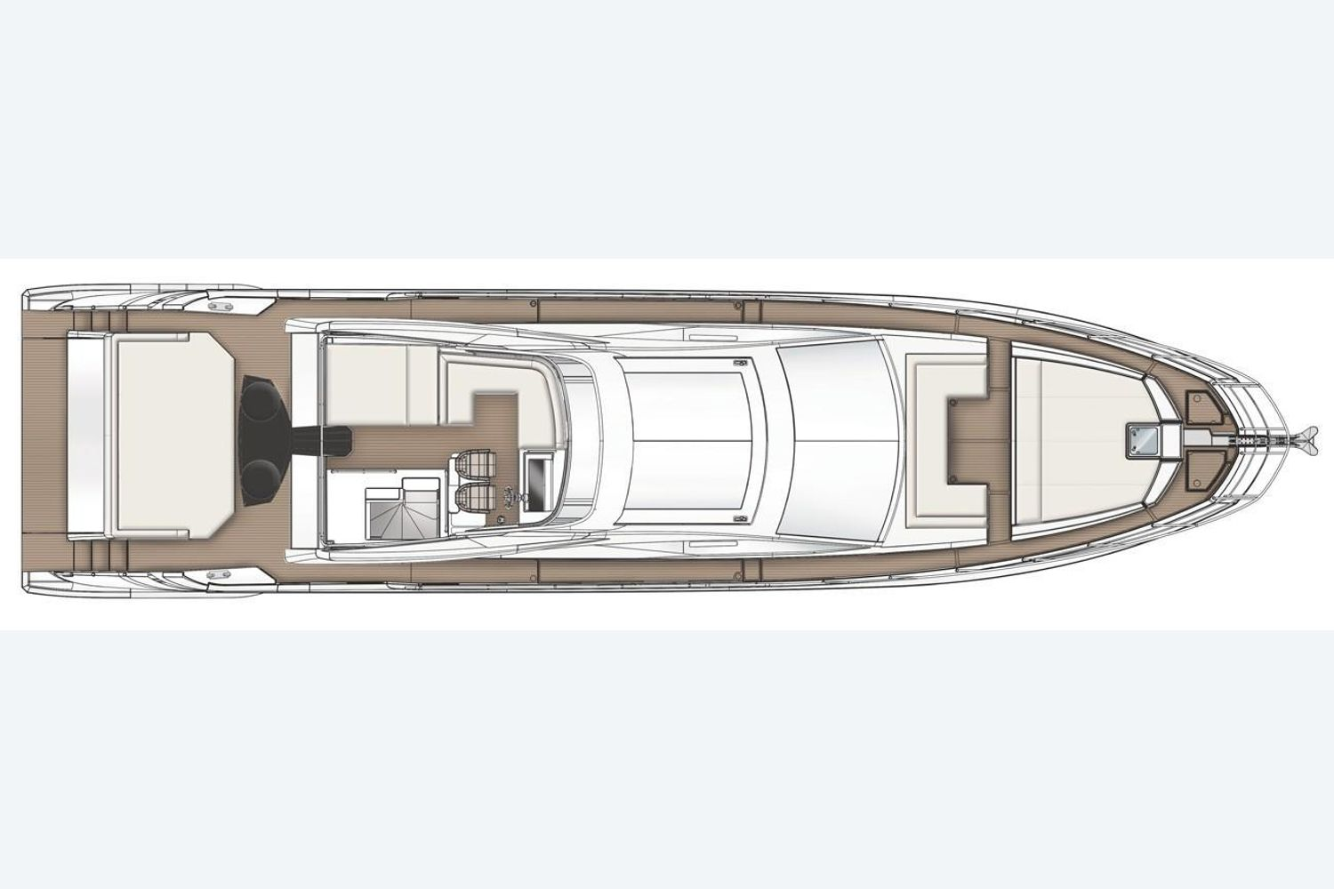 Photo 22 for 2021 Azimut S7 COUPE