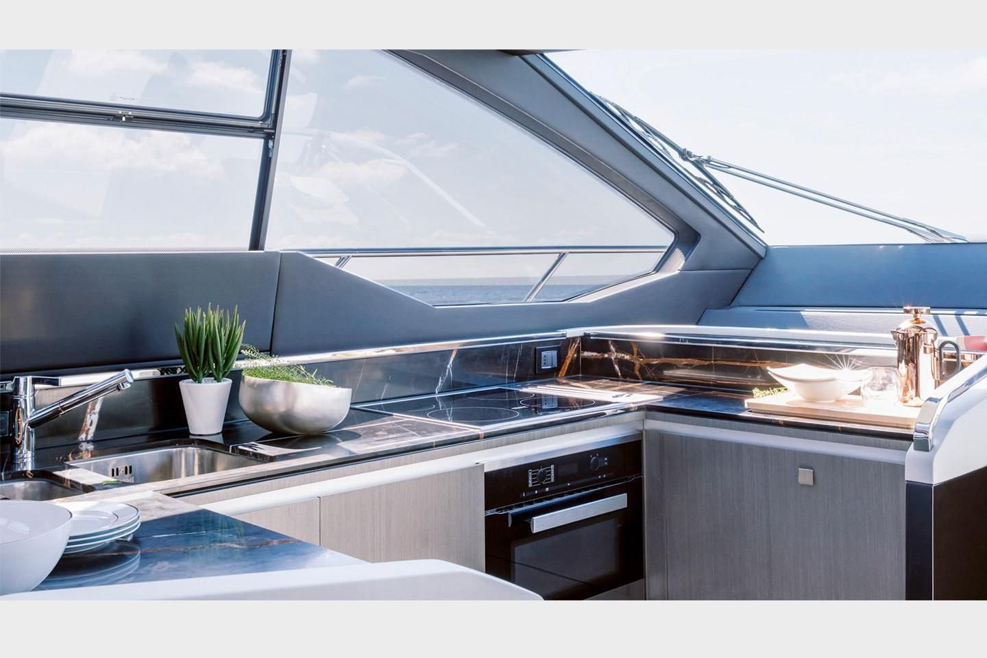 Photo 13 for 2021 Azimut S7 COUPE