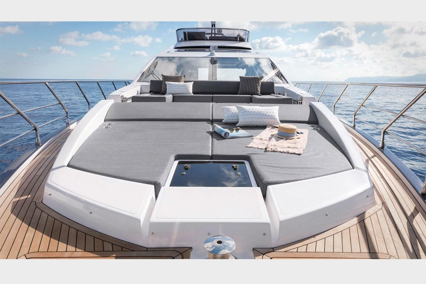 Photo 7 for 2021 Azimut S7 COUPE