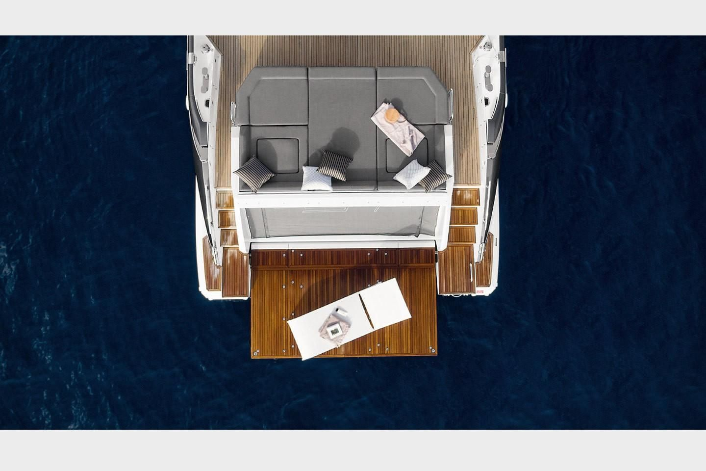 Photo 21 for 2021 Azimut S7 COUPE