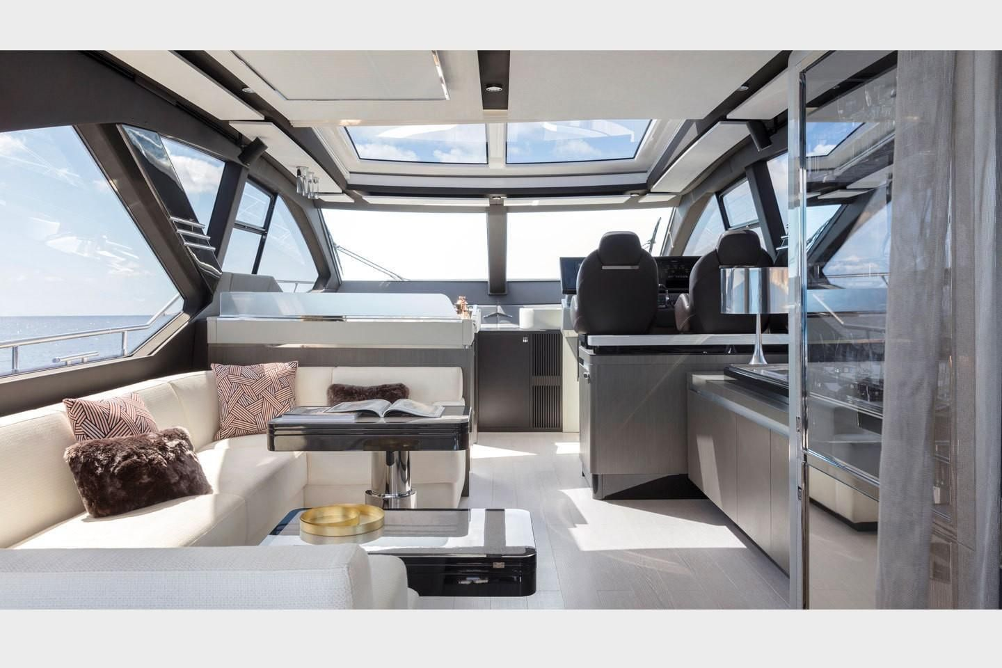 Photo 19 for 2021 Azimut S7 COUPE