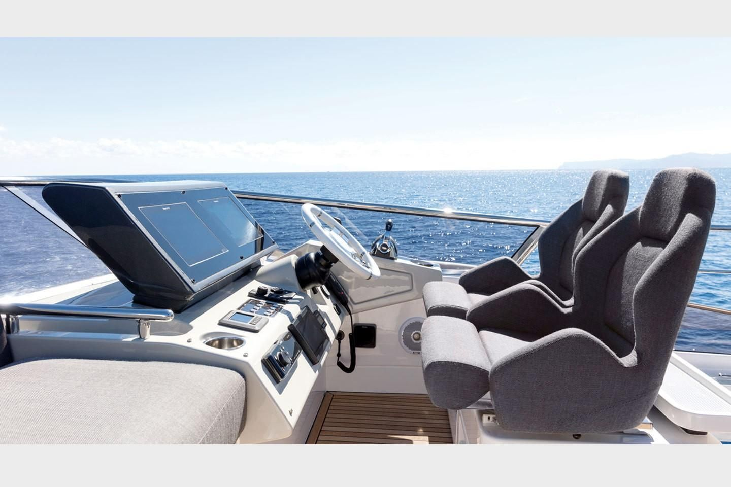 Photo 11 for 2021 Azimut S7 COUPE