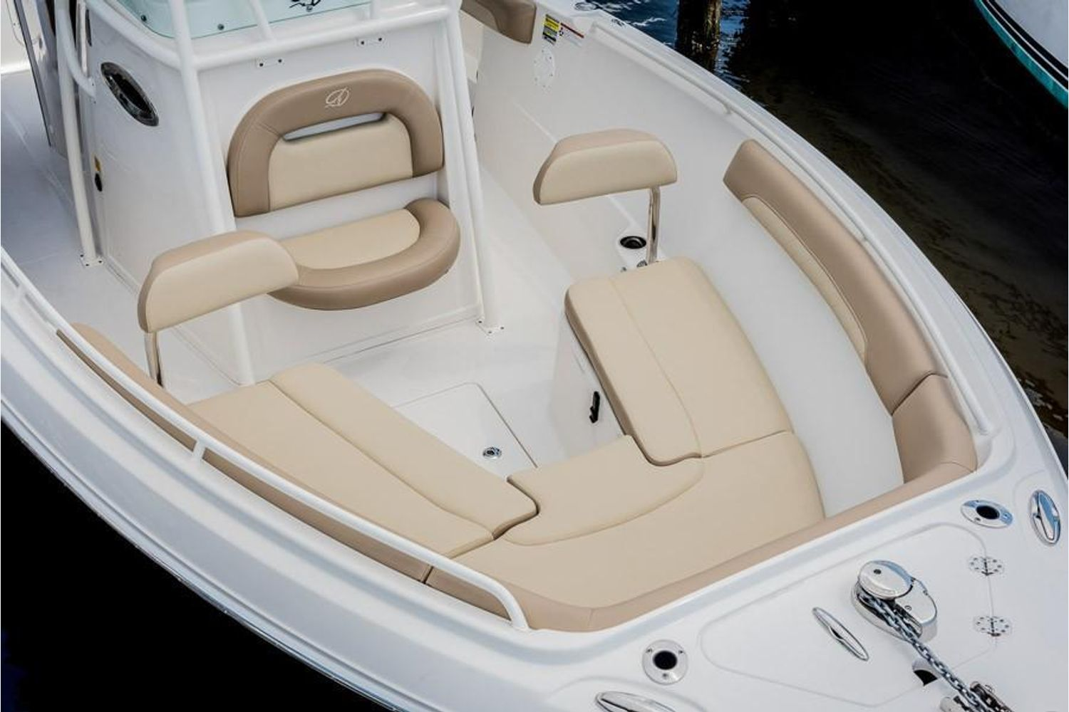 2022 Sailfish                                                              242 CENTER CONSOLE Image Thumbnail #15