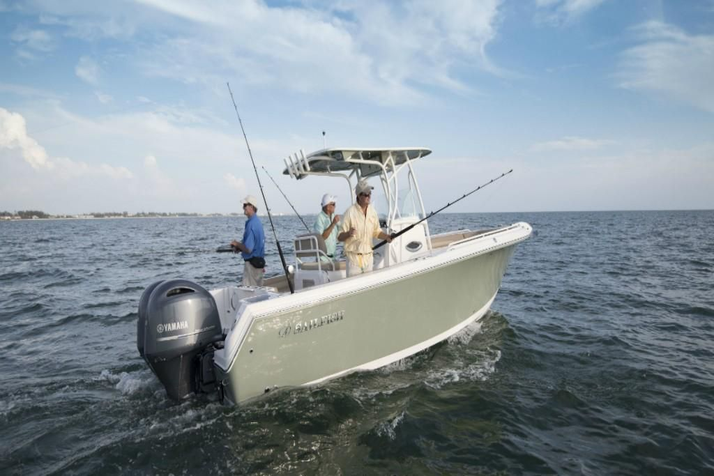 2022 Sailfish                                                              242 CENTER CONSOLE Image Thumbnail #3
