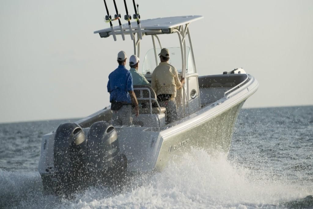 2022 Sailfish                                                              242 CENTER CONSOLE Image Thumbnail #5