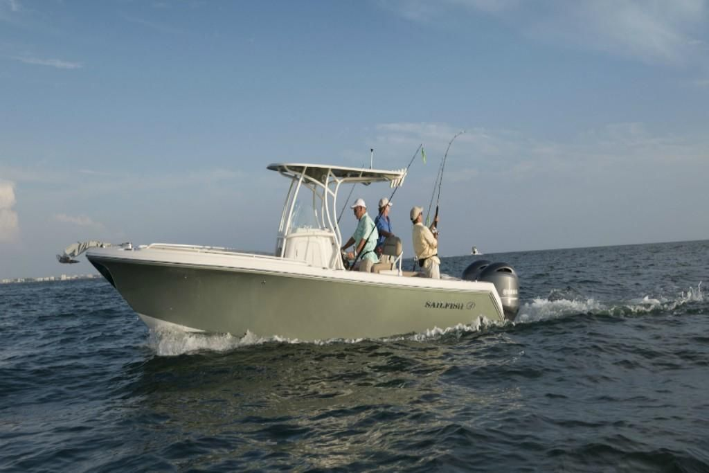 2022 Sailfish                                                              242 CENTER CONSOLE Image Thumbnail #8