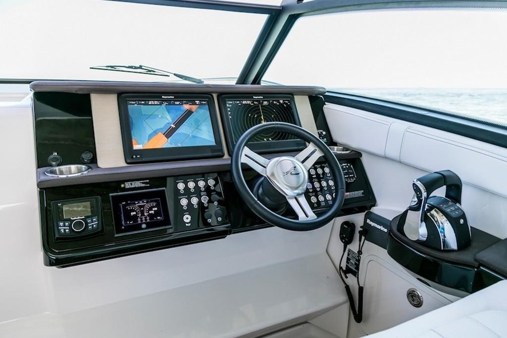 2022 Sea Ray                                                              Sundancer 320 OB Image Thumbnail #6