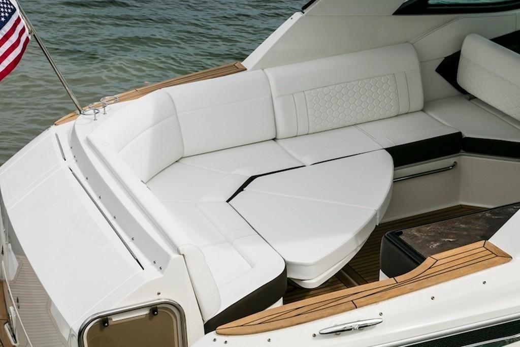 2022 Sea Ray                                                              Sundancer 320 OB Image Thumbnail #9