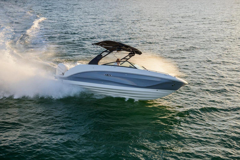 2022 Sea Ray                                                              SDX 250 OB Image Thumbnail #3