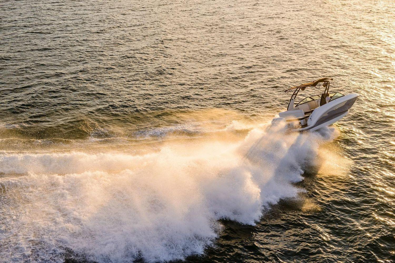 2022 Sea Ray                                                              SDX 250 OB Image Thumbnail #4