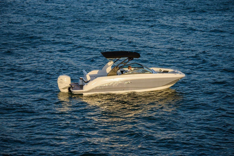 2022 Sea Ray                                                              SDX 250 OB Image Thumbnail #5