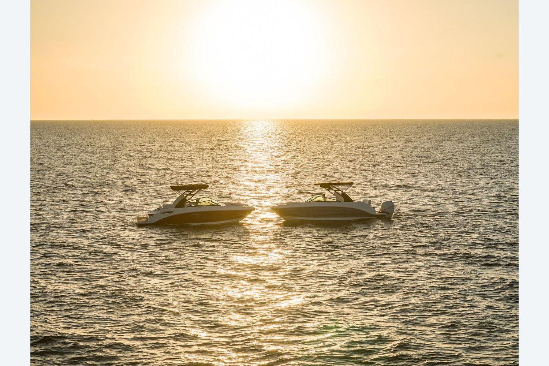 2022 Sea Ray                                                              SDX 250 OB Image Thumbnail #13